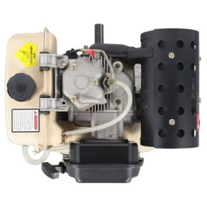 高品質の標準小さいディーゼル機関(16HP)