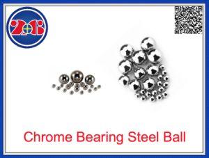25.4mm Ballen van de Kernen van 1  van de Duim van de Gorilla van Paracord van de Aap van de Vuist Kogellager van het Staal De Tactische