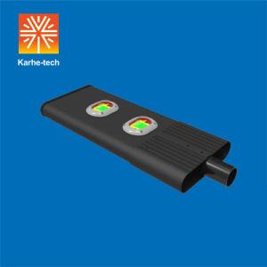 La fabricación OEM ODM 80W-180W Lámpara de luz de la calle al aire libre alojamiento del radiador