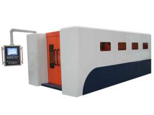 taglierina del laser della fibra 2000With3000W per la lamiera sottile del acciaio al carbonio di 1-22mm
