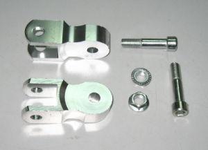 Partes do motociclo Motociclo Riser de amortecedor