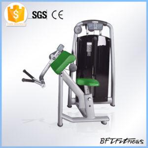 Instructor de gimnasio Body Building, el deporte comercial total de bienes, equipos de gimnasia en Guangzhou