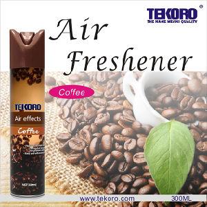 Todos os efeitos purificadores de ar com o sabor do café