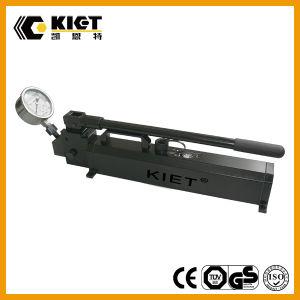 La presión ultra Kiet Fabricante cebar la bomba hidráulica