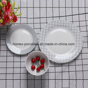 中国の製造業者の磁器のディナー・ウェアセット