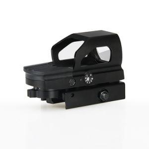 4 Endoplasmático Airsoft Táctico Escopo Red Dot para Hunter HK2-0093