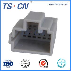 12 Pin штекер автомобильного разъема жгута проводов