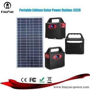 DC12V AC110V/220V СОЛНЕЧНАЯ ПАНЕЛЬ комплект портативный генератор солнечной энергии солнечного зарядного устройства