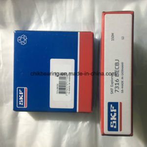 Высокое качество SKF цилиндрический роликовый подшипник Nu221 Ecj C3 роликовый подшипник хорошие цены