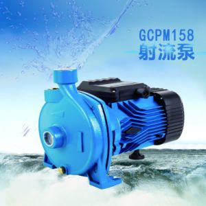 Zentrifugale intelligente Wasser-Selbstpumpe Gcpm158