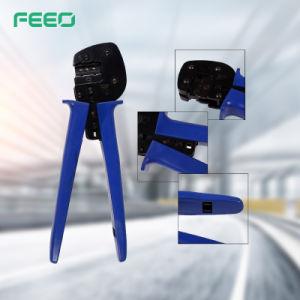 Solarquetschverbindenhandwerkzeug des Cer-Mc4 mit Kostenpreis