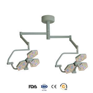 LED de doble cabeza de la luz de funcionamiento con la FDA (SY02-LED3+5)