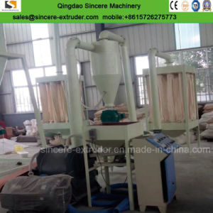 Feuille de plastique PVC mousse de la ligne de production de 1220mm
