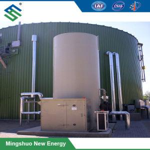 Sistema de dessulfuração Biocatalytic para remoção de sulfureto de hidrogénio
