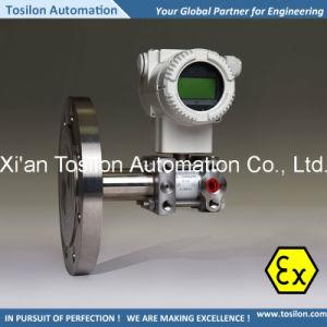 As vedações Remoto Ex-Approved Transmissor de Pressão Diferencial com Sensor de Pressão Estática