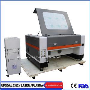 100W 1390 Modèle de machine de découpage à gravure laser CO2 pour les supports publicitaires