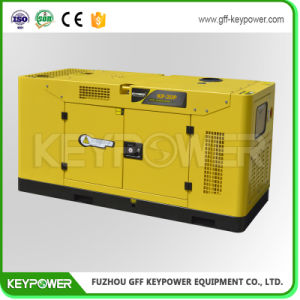 Keypower Brand 14kVA Power Generator met ISO Cetificate