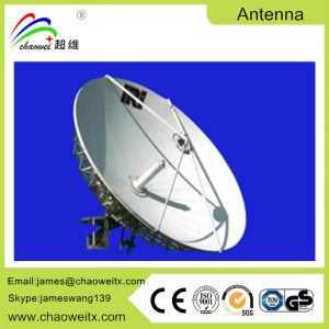 Ku90cm Dish& Ku90*100cmの衛生放送受信アンテナのアンテナ