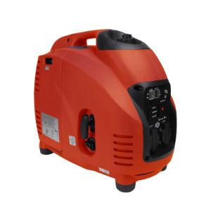 3kw mini kleiner Digital Benzin-Inverter-Stromversorgungen-Generator