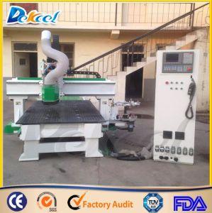 China-linearer Typ ATC CNC-Fräser 1325
