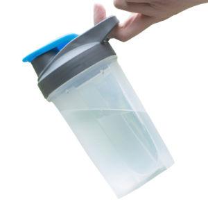 fles van de Schudbeker van het Poeder van de Voeding 500ml 700ml de Eiwit
