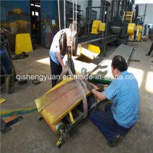 Fabricante de máquinas de reciclagem de resíduos de profissionais