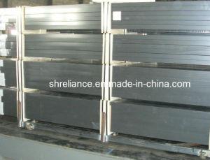 Marco de la ventana de aluminio/aluminio de extrusión de perfiles (RA-080)