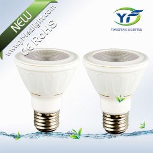 GU10 MR16 B22 5W 11W Professional Lighting mit RoHS CER