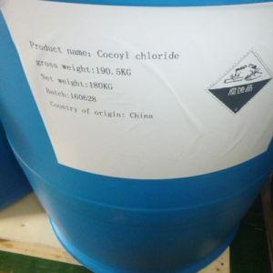 Het Chloride van Cocoyl met Goede Kwaliteit