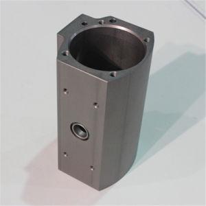 Profil en aluminium extrudé pour l'industrie de l'aluminium