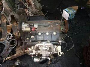 日産エンジンK21、フォークリフトのK25