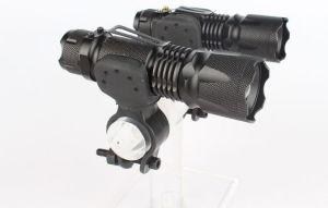 T6/Q5 ИНДИКАТОР МИНИ-Аккумулятор зум фонарик