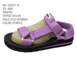 Sept couleurs Hommes chaussures chaussures chaussures Lady Summer sandale