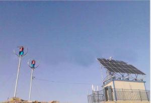 Sistema domestico di fuori-Griglia del generatore di turbina del vento di uso 1000W48V Maglev