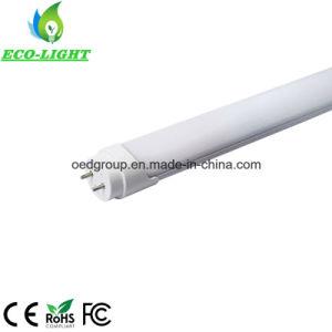 Los archivos de ies Facotor alimentación >0.9 Garantía de 3 años 100lm/W CRI>80 120cm 18W luz del tubo LED T8