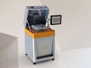 De vacuüm Oven V3/V4/V5 van de Terugvloeiing om IGBT en het Vacuüm Solderen te solderen