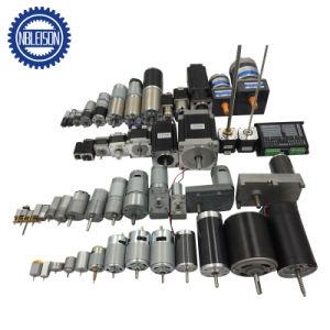 3500rpm 12V/24V/48V DC Motor eléctrico 100W 200W