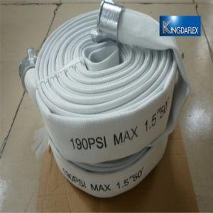 Großverkauf verwendeter Belüftung-Segeltuch-Absaugung-Wasser-Feuer-Schlauch