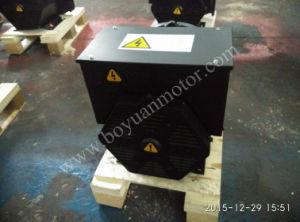 Синхронный бесщеточный генератор переменного тока 164D 12квт