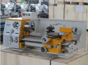 Cjm280 Mini-tour et de petits prix pour le travail du métal avec norme CE