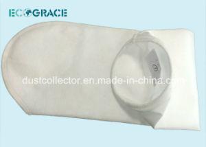 Baghouseフィルター液体のフィルター・バッグミクロンの定格フィルターハウジングの液体フィルター