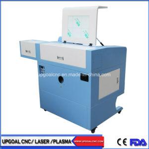 소형 Laser 조각 절단기 Ug 5040L