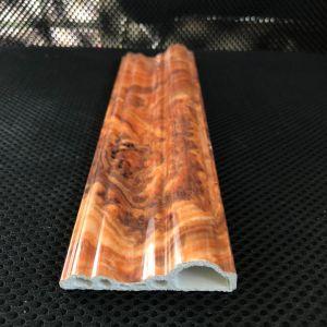 Haut Conseil des fabricants de mousse PVC brillant PVC étanche des plinthes