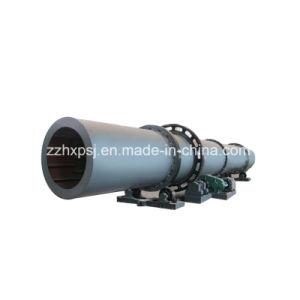 Роторный сушильщик для шлака песка опилк (Dia 2800X15000)