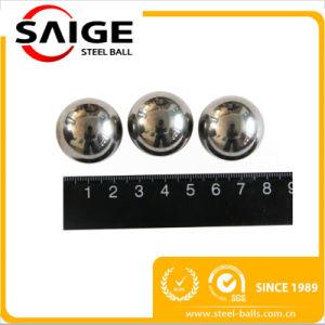 Pulido de Alta Prueba de impacto 7.938mm-20mm 100c6 los rodamientos de bolas de acero