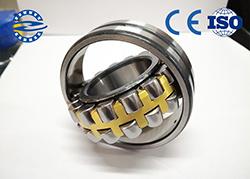 Roulement à rouleaux sphériques en acier inoxydable du roulement à rouleaux Radial 22320CA/W33
