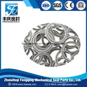 Уплотнение для высокого давления пружины под напряжением тефлоновое уплотнение