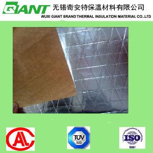 Крафт-бумаги Burning-Resistant крыши Теплоизоляция материала