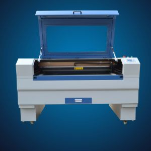 Индивидуальные продажи лазерная резка гравировка станка с ЧПУ промышленности