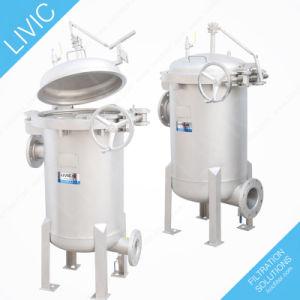 Filtro de prolina Trava Rápida Multi-Bag